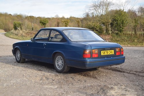 1998 Bristol Blenheim Series 2S For Sale (picture 3 of 6)