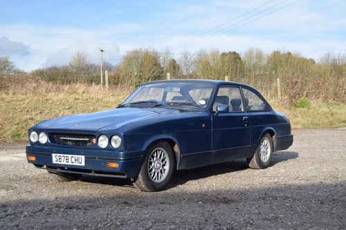 1998 Bristol Blenheim Series 2S For Sale (picture 4 of 6)
