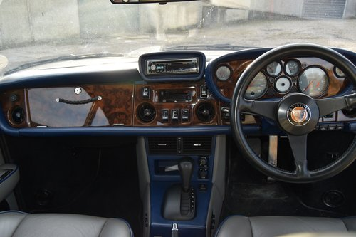 1998 Bristol Blenheim Series 2S For Sale (picture 5 of 6)