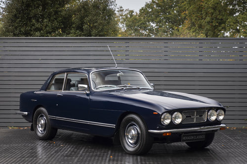 1974 BRISTOL 411 SERIES 4 For Sale (picture 1 of 6)