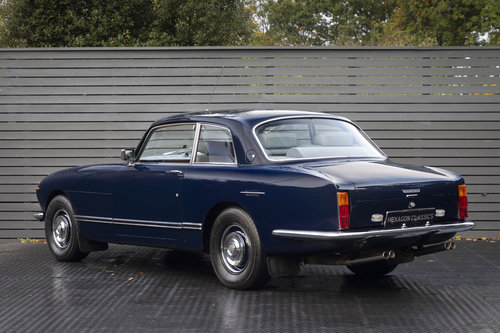 1974 BRISTOL 411 SERIES 4 For Sale (picture 2 of 6)