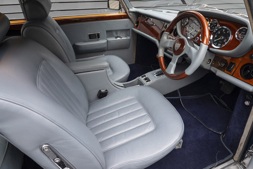 1974 BRISTOL 411 SERIES 4 For Sale (picture 4 of 6)