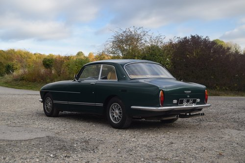 1972 Bristol 411 Series 3 SOLD (picture 3 of 6)