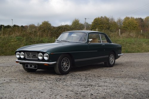 1972 Bristol 411 Series 3 For Sale (picture 4 of 6)