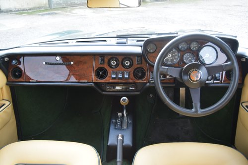 1972 Bristol 411 Series 3 For Sale (picture 5 of 6)