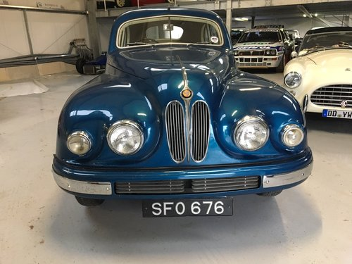 Bristol 401 (1950) For Sale (picture 3 of 6)