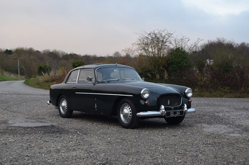 1960 Bristol 406 For Sale (picture 1 of 6)