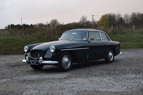 1960 Bristol 406 For Sale (picture 3 of 6)