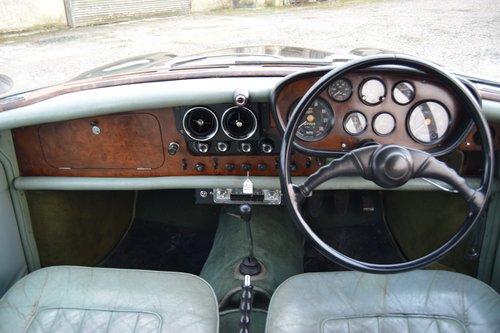 1960 Bristol 406 For Sale (picture 5 of 6)