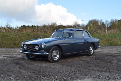 1969 Grey Bristol 411  SOLD (picture 1 of 6)