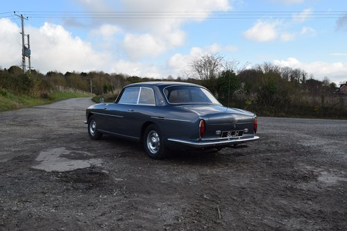 1969 Grey Bristol 411  SOLD (picture 2 of 6)