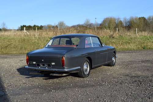 1970 Grey Bristol 411 series 1  SOLD (picture 2 of 6)