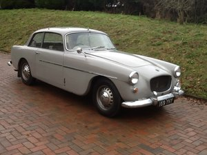 1960 Bristol 406 For Sale