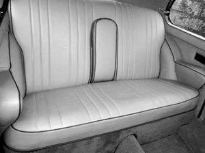 1951 Brisrol 401 SOLD