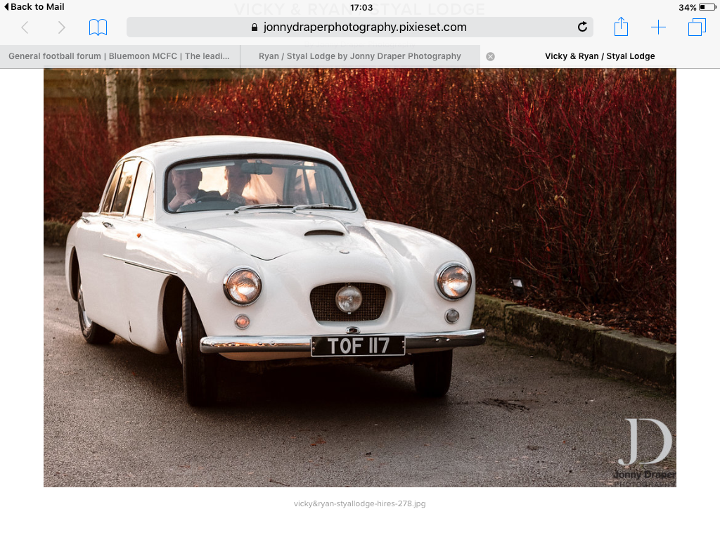 1957 Bristol 405  For Sale (picture 6 of 6)