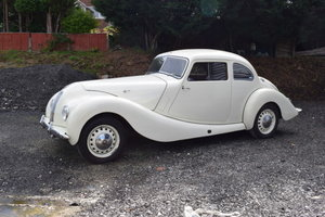 1948 Bristol 400  For Sale by Auction