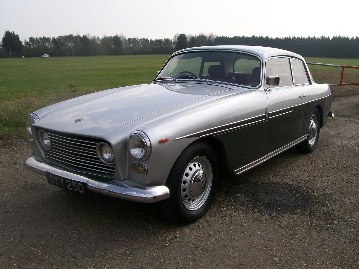 BRISTOL 409 - 1966(D) For Sale (picture 1 of 6)