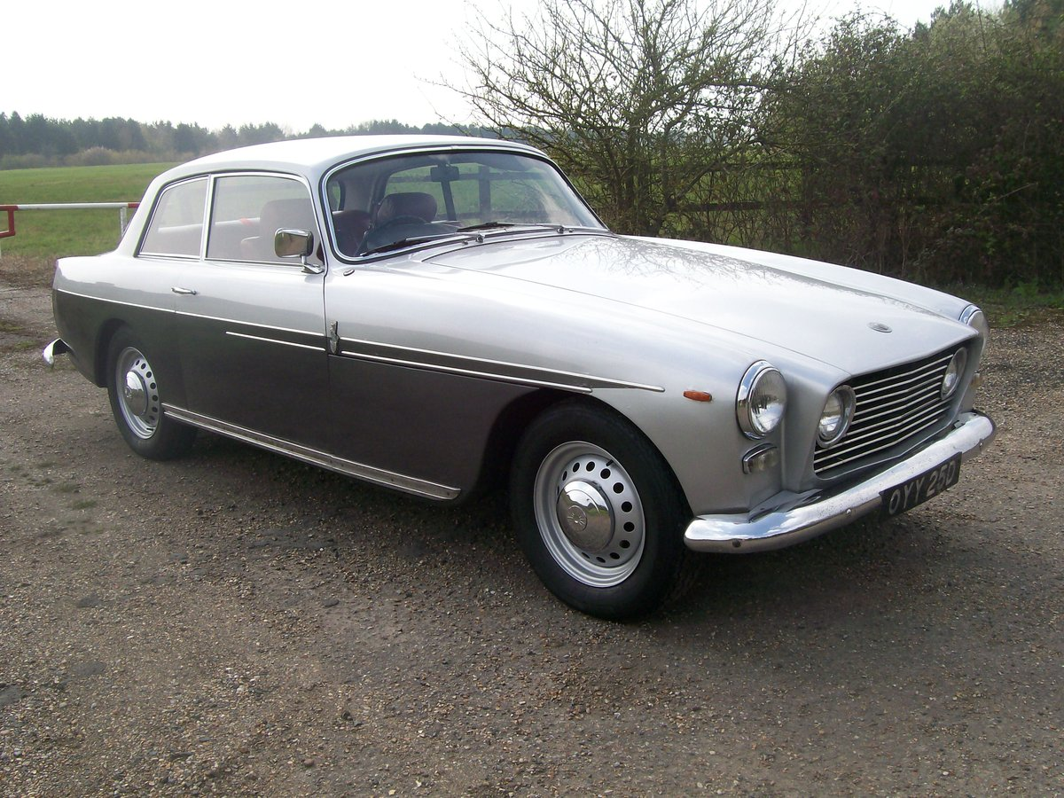 BRISTOL 409 - 1966(D) For Sale (picture 2 of 6)