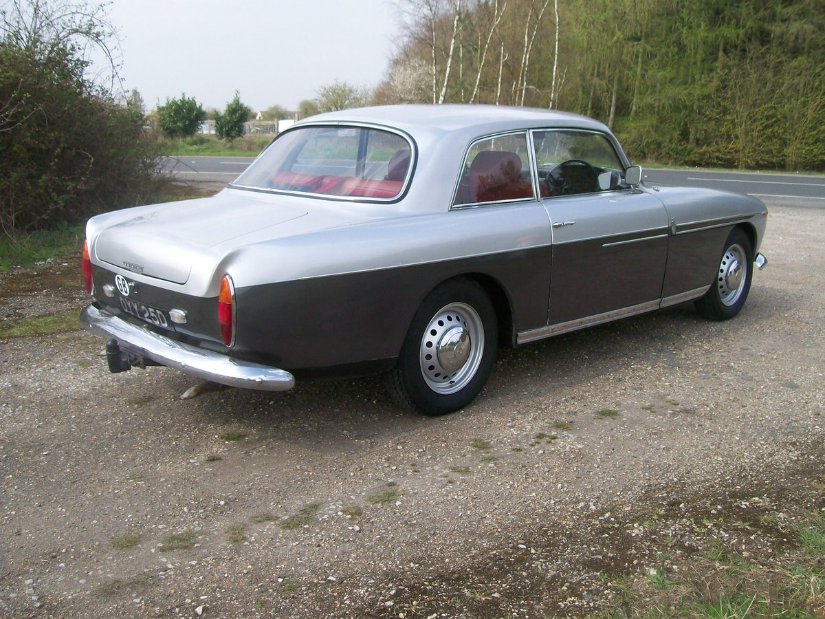 BRISTOL 409 - 1966(D) For Sale (picture 3 of 6)