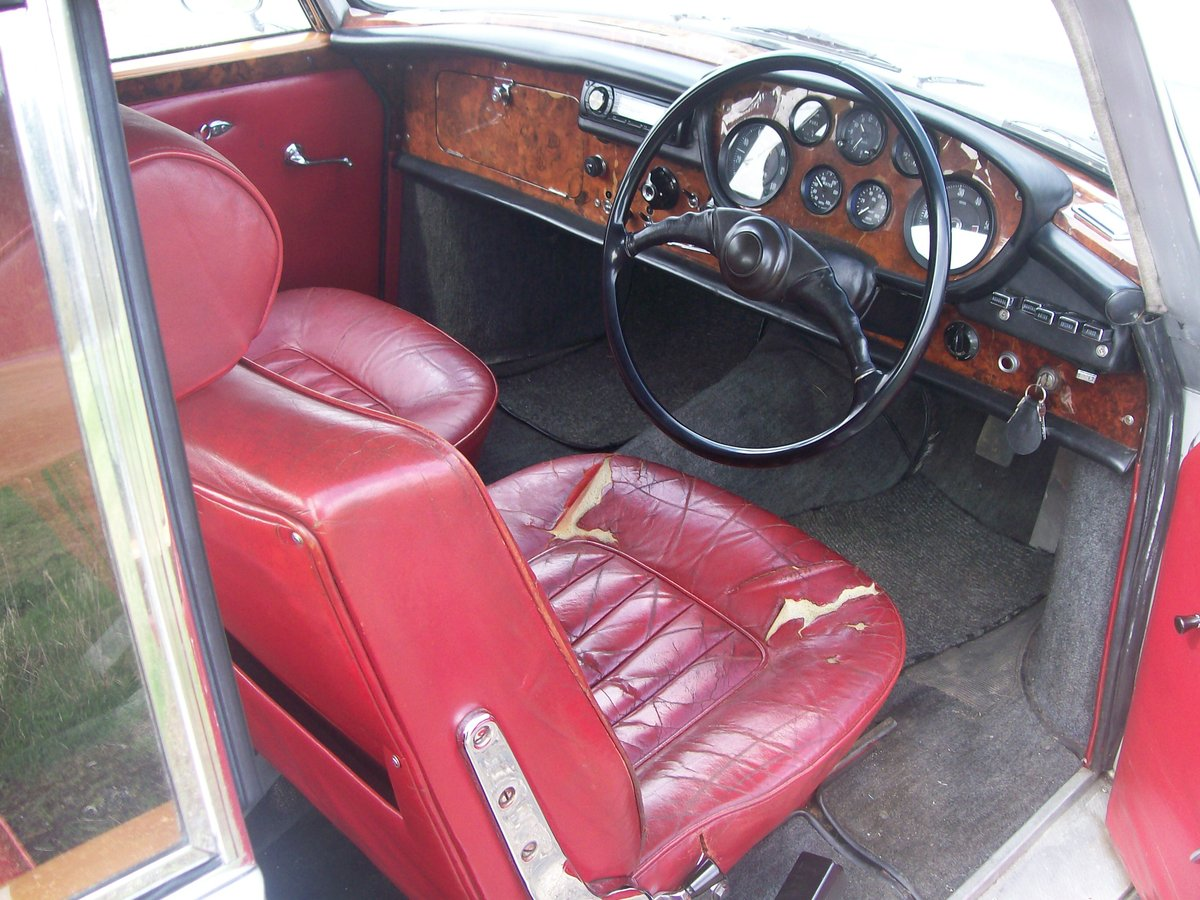 BRISTOL 409 - 1966(D) For Sale (picture 5 of 6)