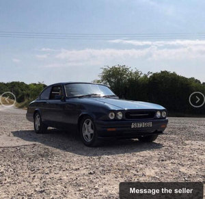 1999 Beautiful Bristol car lovingly owned by retired Dr For Sale