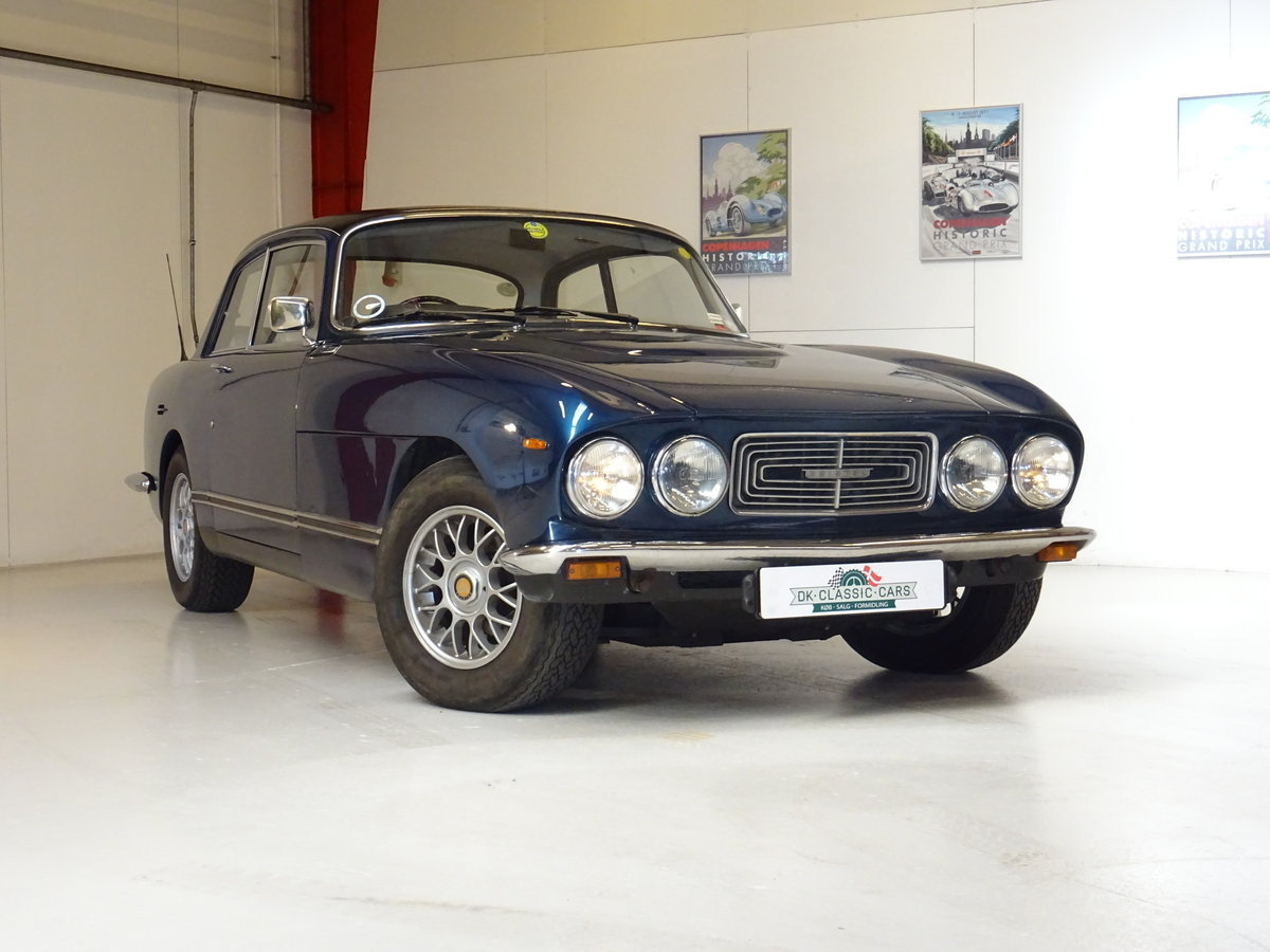 1972 BRISTOL 411 Series 3 For Sale (picture 1 of 6)