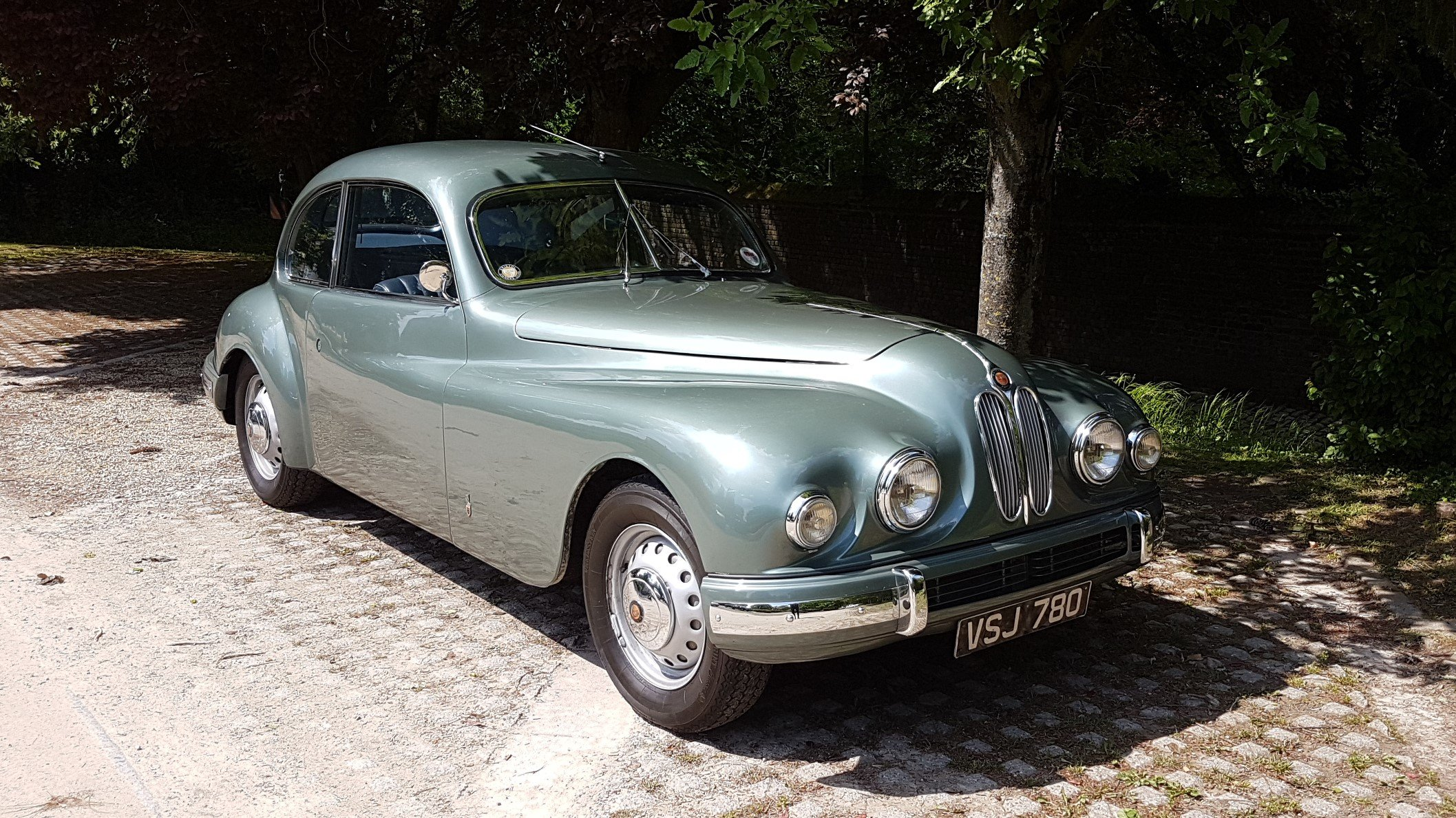 Bristol 401 (1952) For Sale (picture 1 of 6)