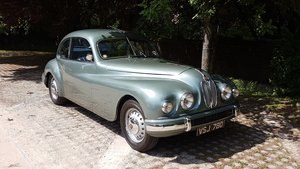 Picture of Bristol 401 (1952) For Sale