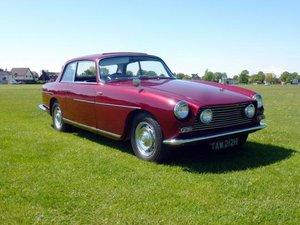 1970 Bristol 411