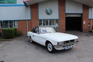 1978 White Bristol 412  For Sale