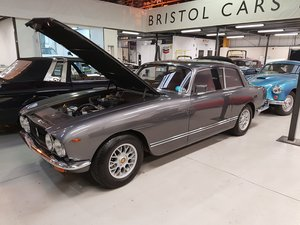 1974 Bristol 411 Series 6 For Sale