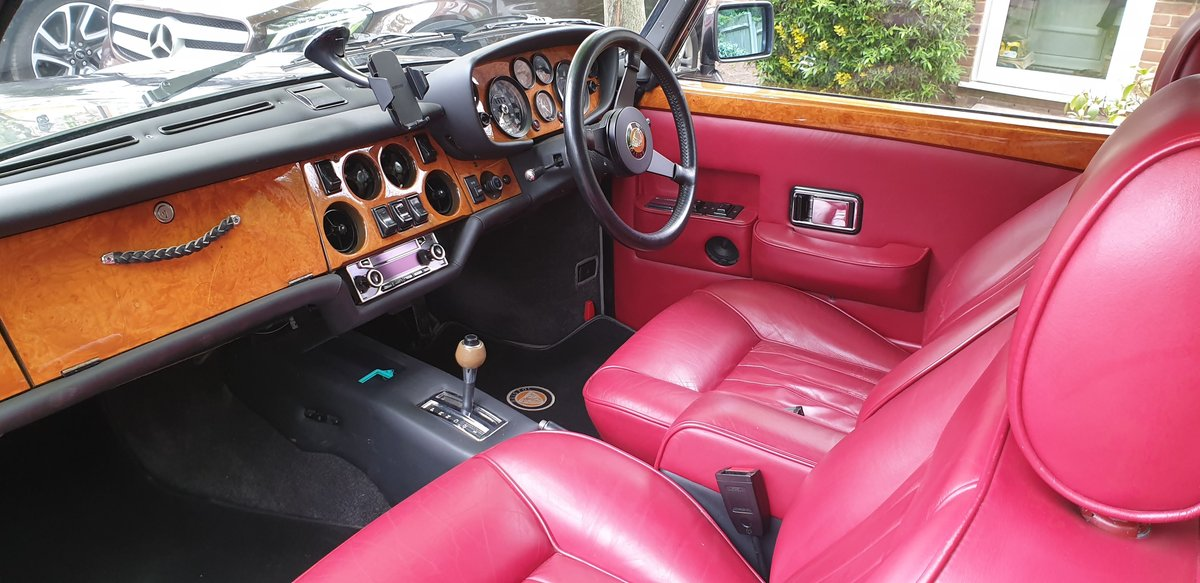 1974 Bristol 411 Series 6 For Sale (picture 3 of 6)
