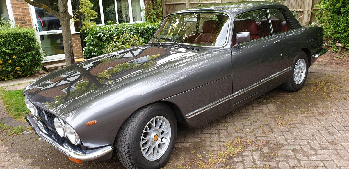1974 Bristol 411 Series 6 For Sale (picture 5 of 6)