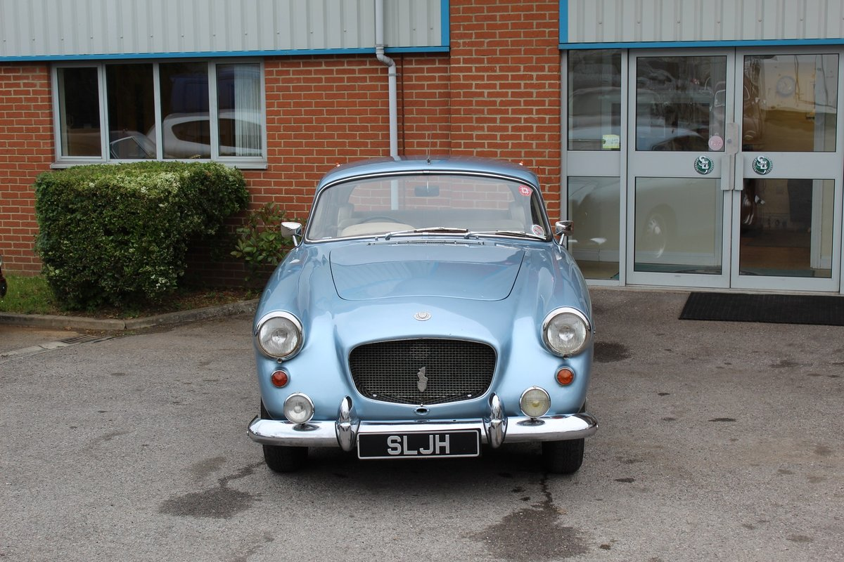 1959 Blue Bristol 406  For Sale (picture 2 of 6)
