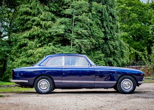 1972 Bristol 411 SOLD by Auction