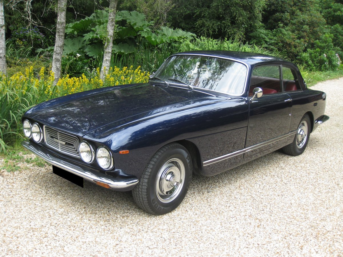 1972 Bristol 411 For Sale (picture 1 of 6)