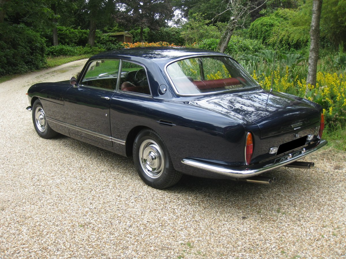 1972 Bristol 411 For Sale (picture 2 of 6)