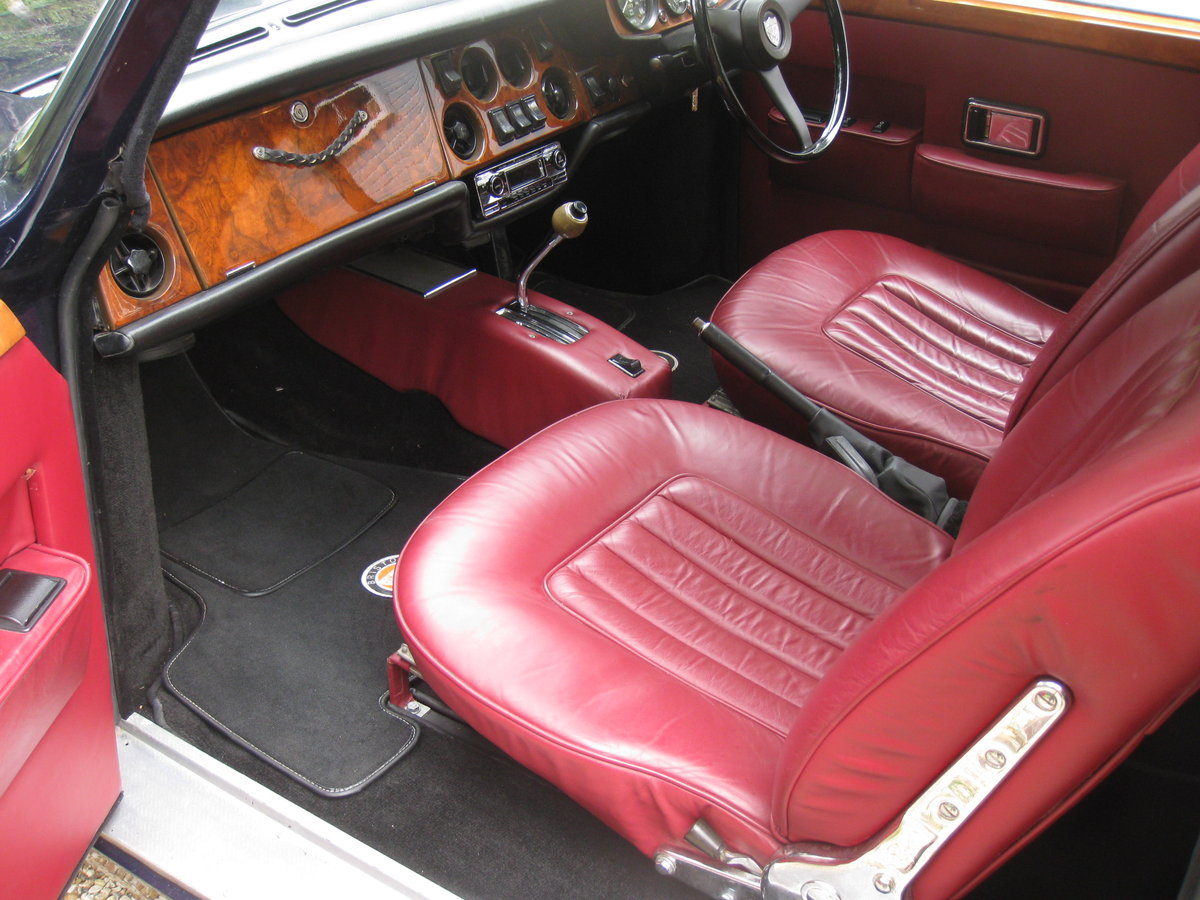 1972 Bristol 411 For Sale (picture 3 of 6)