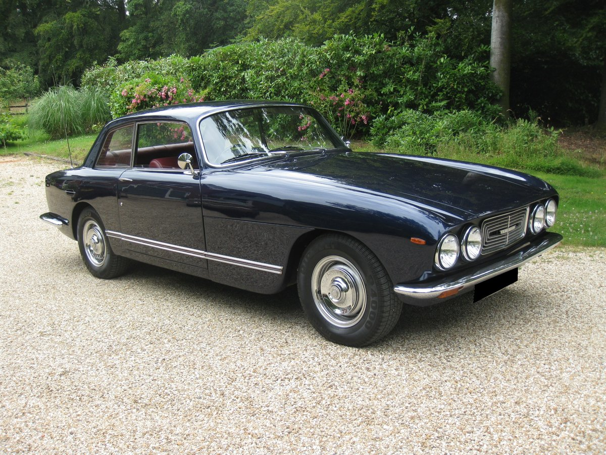 1972 Bristol 411 For Sale (picture 4 of 6)