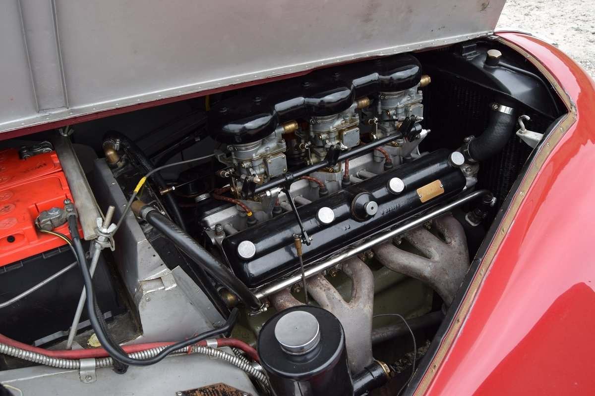 1948 Bristol 400 For Sale (picture 4 of 6)