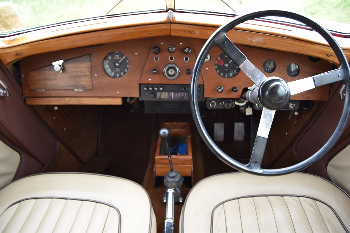 1948 Bristol 400 For Sale (picture 5 of 6)