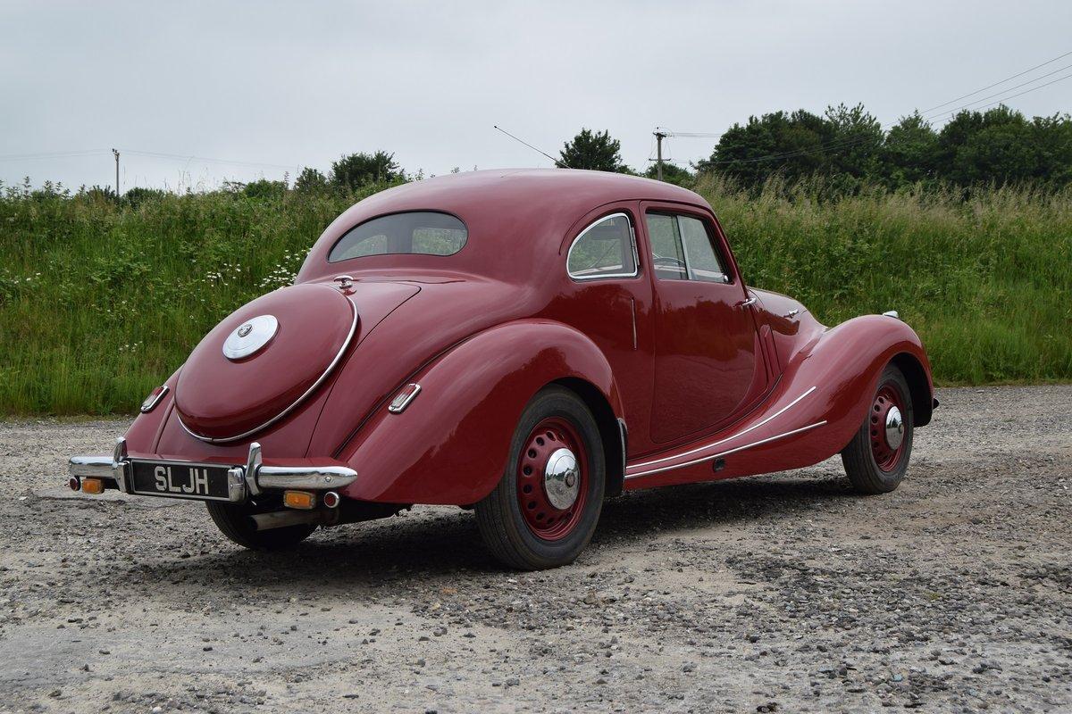 1948 Bristol 400 For Sale (picture 6 of 6)