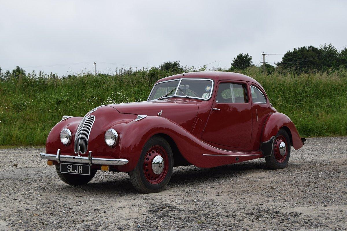 1948 Bristol 400 For Sale (picture 3 of 6)