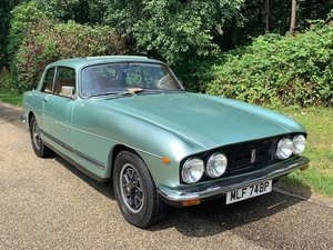 1976 1975 BRISTOL 411 SERIES 5 For Sale