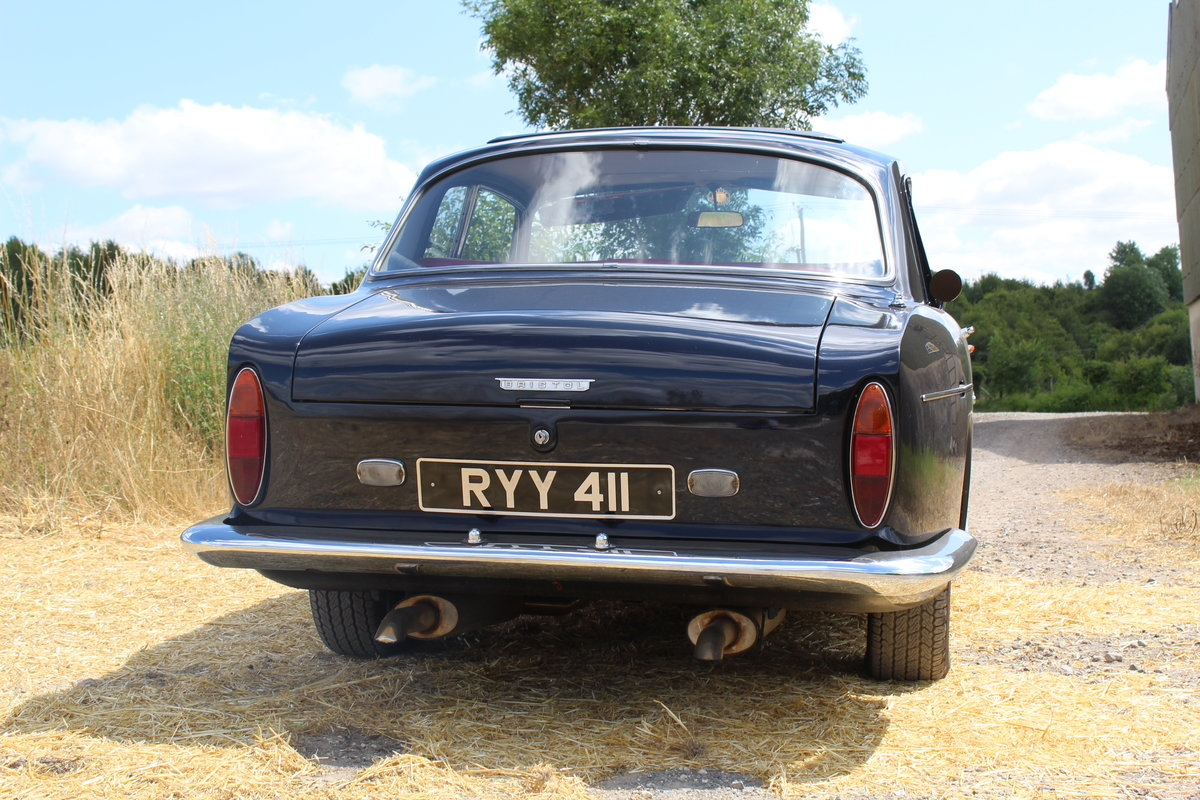 1971 Blue Bristol 411 For Sale (picture 2 of 5)
