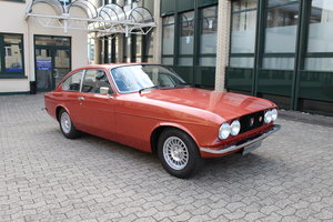 1977 Bristol 603 E frame of restoration, perfect car