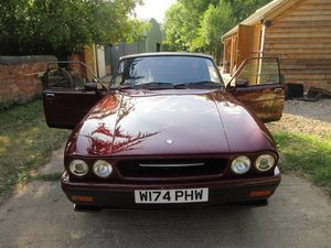 2000 Bristol Blenheim  For Sale