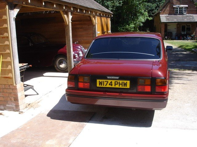 2000 Bristol Blenheim  For Sale (picture 3 of 6)