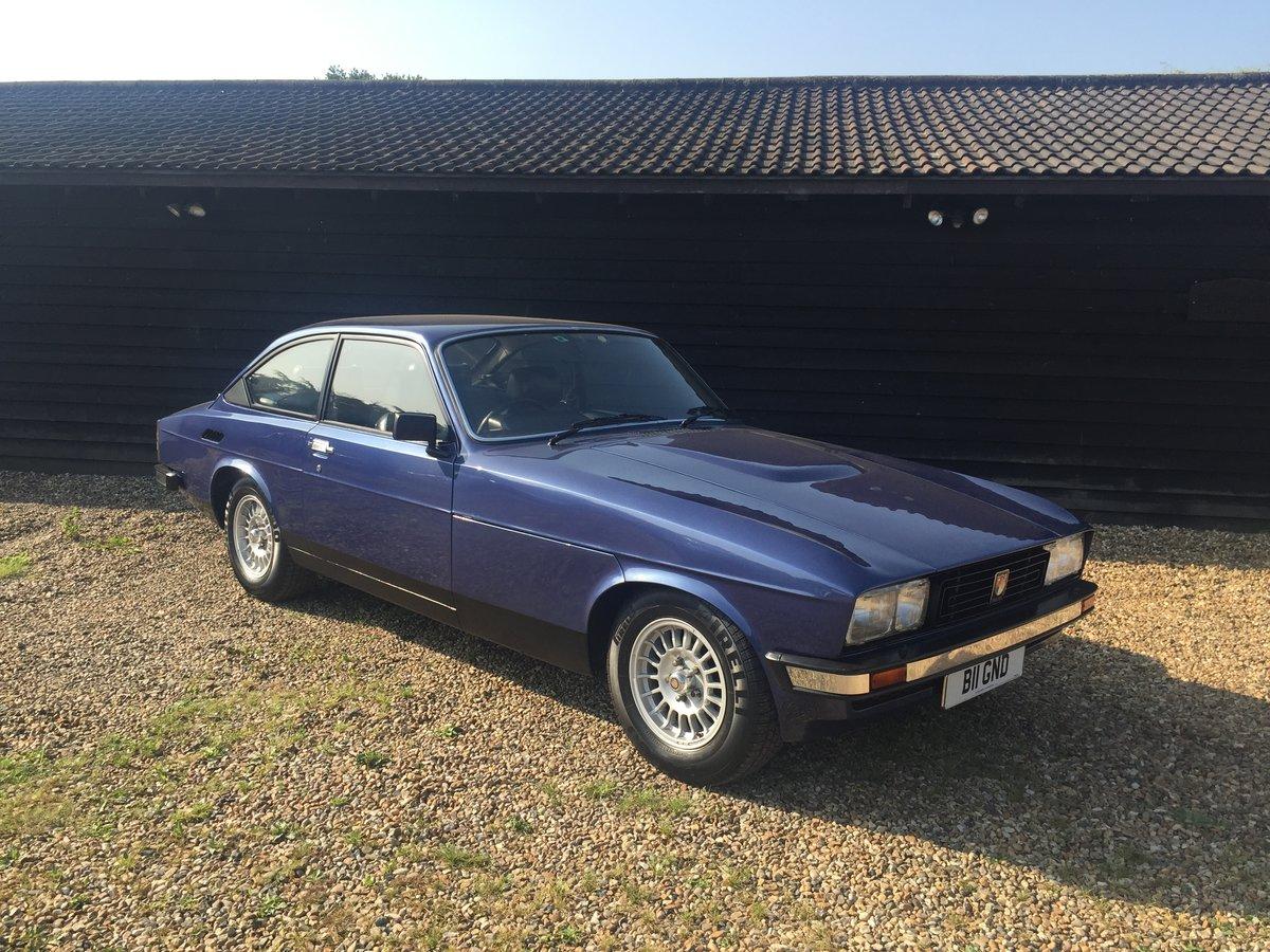 1985 Rare Bristol Brigand For Sale (picture 1 of 6)