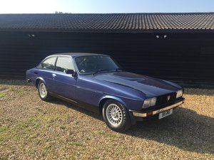 1985 Rare Bristol Brigand For Sale